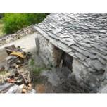 Dalmatinska kamena kuća9