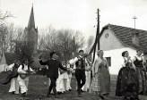 Narodni običaji ženidbe odlazak u crkvu