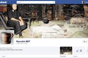 Narodni običaji na Facebooku