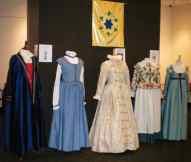 Odjeća 17 stoljeća u Splitu