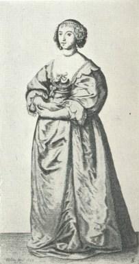 Odjeća 17 stoljeća u Splitu3