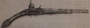 Split je bio poznat i po oružju