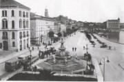Kuće građana i pučana u Splitu