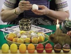uskršnji običaji u bosni šaranje jaja