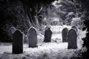 Vjerovanja uz smrt i sprovod