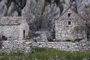 Život seljaka dalmatinske zagore