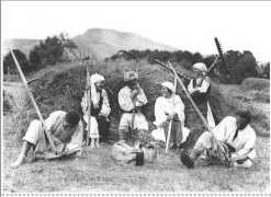 Kosidba i običaji kosidbe