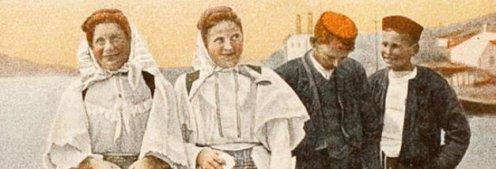 Povijest odjevanja u dalmaciji612