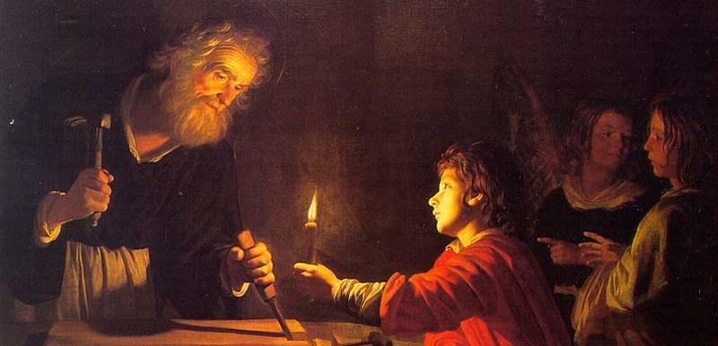 Prvi svibnja – blagdan Josipa radnika ili Praznik rada