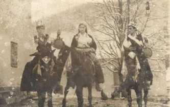 Svatovi u bosni i običaji