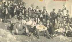 Svatovski običaji bosanskih hrvata stara slika