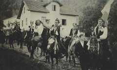 Svatovski običaji bosne i hercegovine