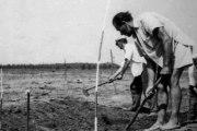 Odrastanje na siromašnom Dalmatinskom kamenjaru i poslovi u mladosti