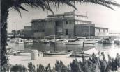 Razvoj i propast splitske zapadne obale kroz povijest stare slike