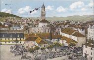 Prve tržnice grada Splita