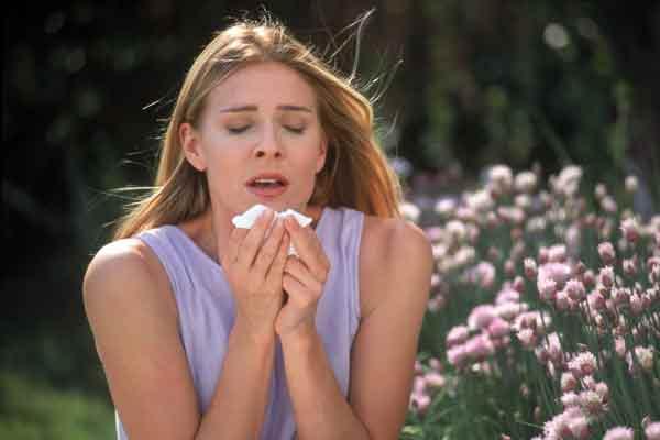 Kako izlečiti alergiju na prirodan način