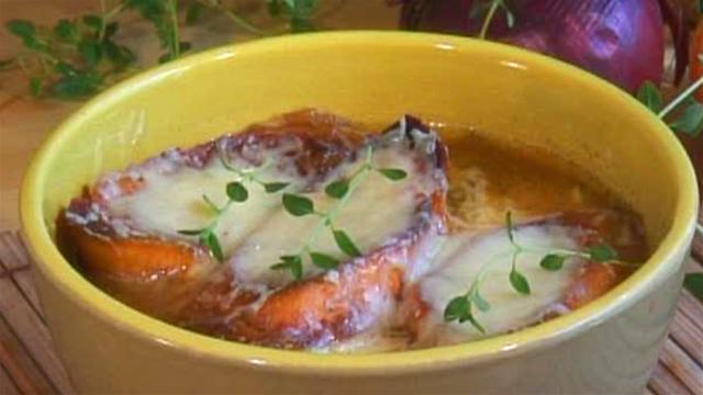 Tradicionalna juha od skosana mesa