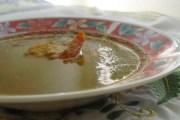 Tradicionalna juha od rakova