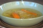 Tradicionalna juha za bolesne