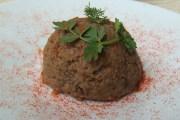 Jetrena pašteta (bakina pašteta od teleće jetrice)
