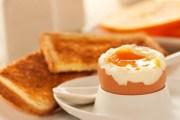 Bakini savjeti pri kuhanju jaja