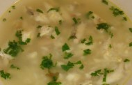 Tradicionalna istarska riblja juha