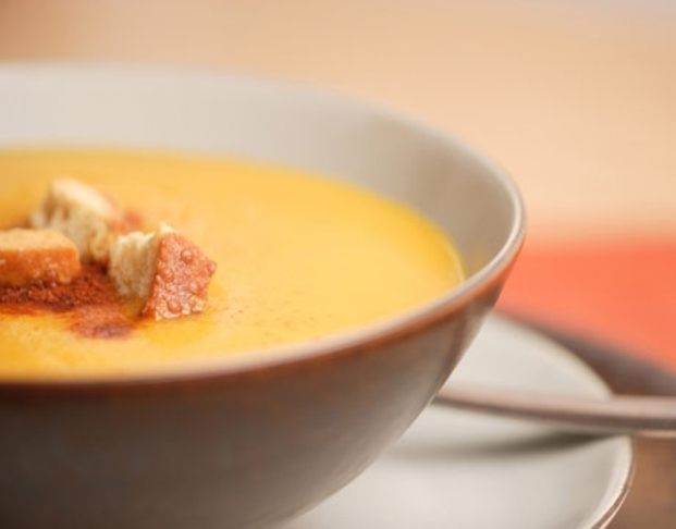 Prežgana juha ili zapržena juha