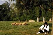 Pastir kao narodno zanimanje (kako su živjeli pastiri)