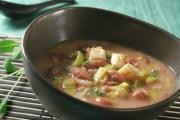 Grahova juha za sve postne jestvine