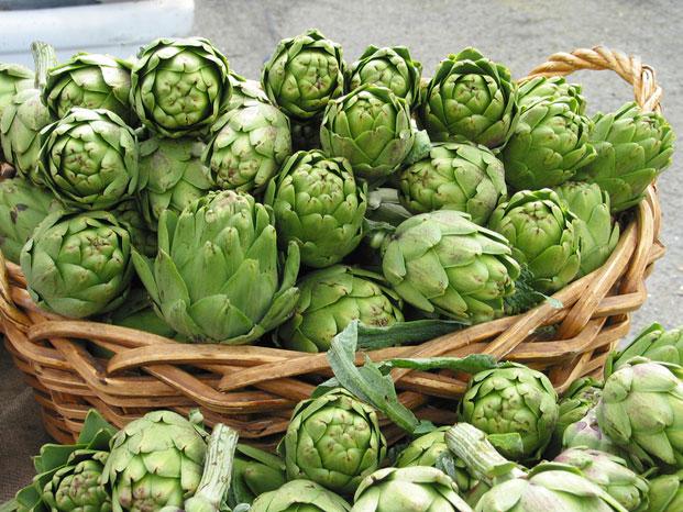 Tradicionalni recepti za artičoke