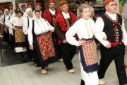 Odjeća i razvoj narodne nošnje u Dalmaciji i okolici