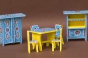 Tradicionalna priozvodnja igračaka i predmeta za zabavu