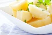 Tradicionalna jela s krompirom (korunom)
