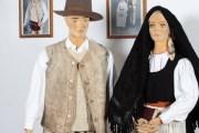 Tradicionalna narodna odjeća (nošnja) središnje Hrvatske