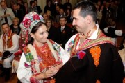 Tradiconalni oblici ženidbe i sklapanja braka