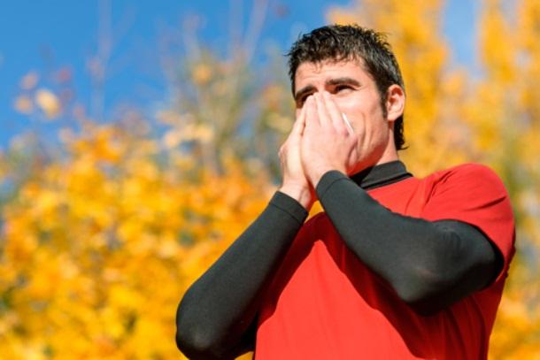 Prirodni pripravci za lječenje astme