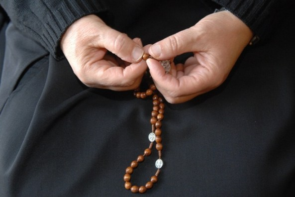 Sačuvana narodna molitva Svi Isusa molimo