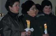 Katolički običaji za blagdan Marijina prikazanja ili svijećnice