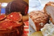 Razvoj i podjela Hrvatske gastronomije