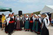 Tradicionalni Uskršnji običaji Radovina (Zadar, Dalmacija)