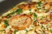 Primorski recept za tikvice s krompirom