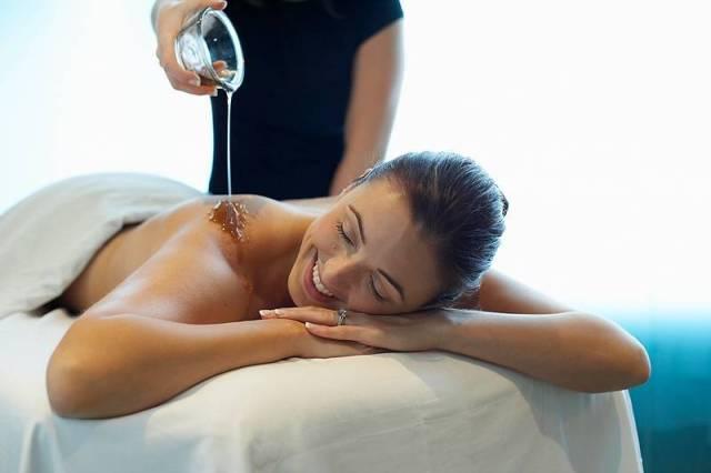 Priprema i korištenje ljekovitih ulja i ulja za masažu