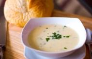 Bakina juha s jajima, jednostavni recept koji se koristi generacijama