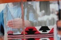 Tkanje na tkalačkom okviru