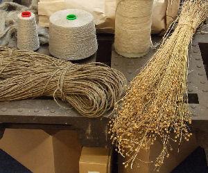 lan i lanane tkanine