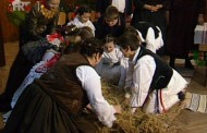 Božićni običaji i Božića tradicija u Hrvatskoj