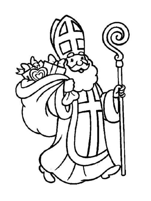 Sveti Nikola pjesme i običaji