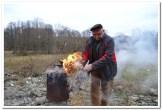Paljenje svinje u Požegi