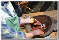 Pravljenje domaćih slavonskih kobasica