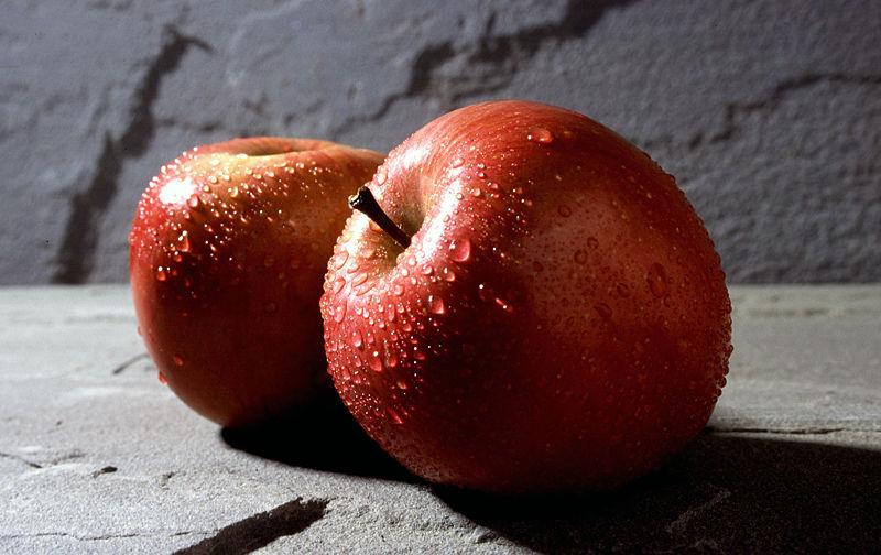 Iznimna ljekovitost kore jabuke najbolja je za pamćenje